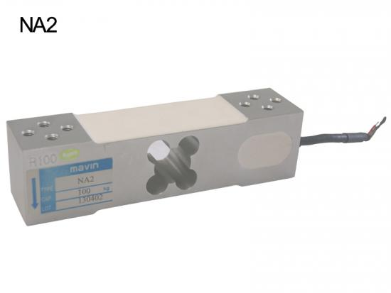 load cell NA2 OIML C3